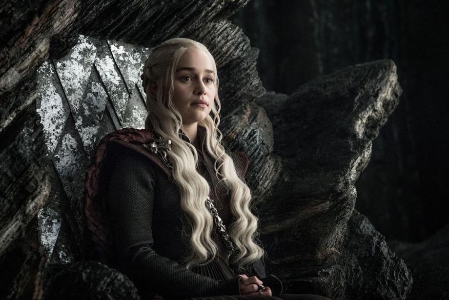 Game of Thrones'ta Kadınların Savaşı Başlıyor