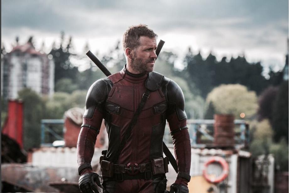 """Ryan Reynolds """"Deadpool"""" İçin Nasıl Hazırlandı?"""