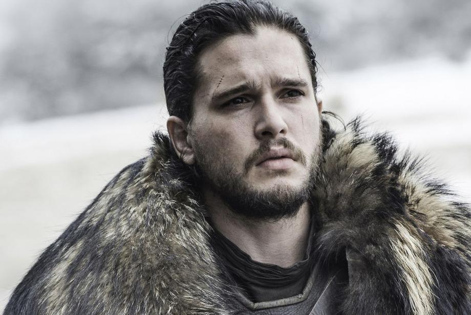 Bir Ikea sevdalısı: Jon Snow