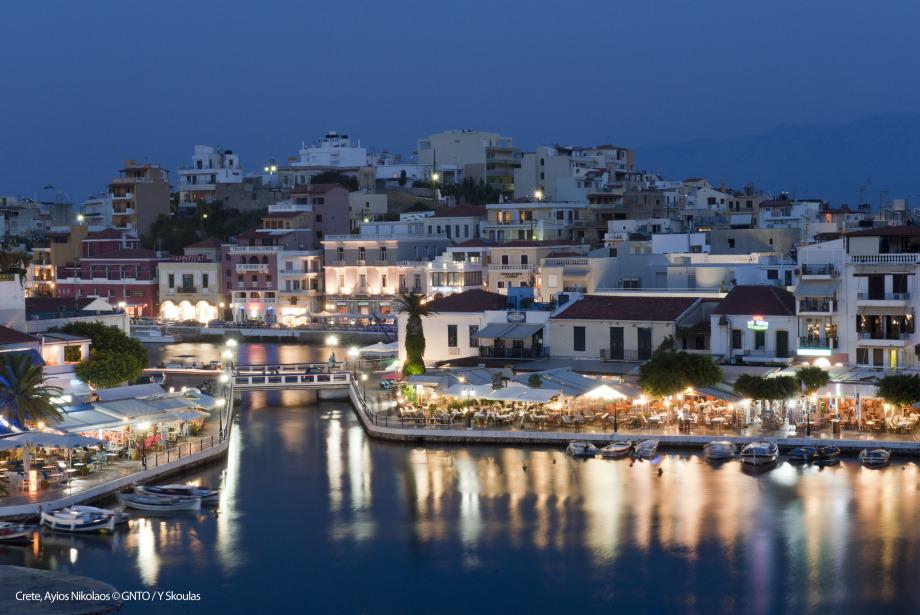 Avrupa'da Eşsiz Bir Fenomen: Yunan Adaları / Girit Adası
