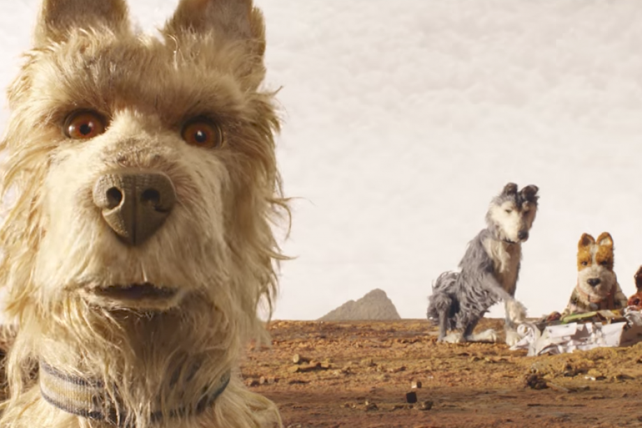 Wes Anderson'ın yeni filmi 'Isle of Dogs' fragmanıyla karşımızda