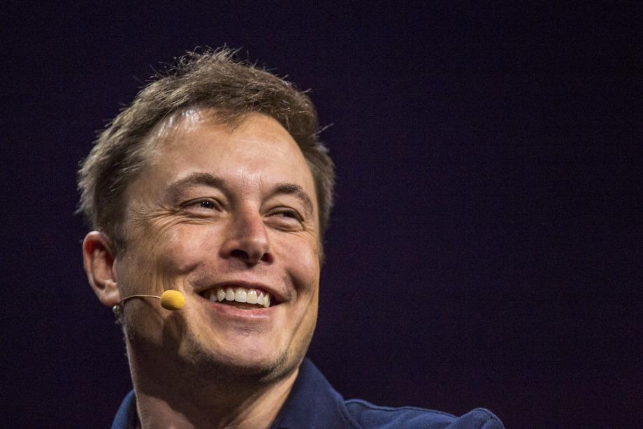 Gelecek nesile yön veren adamlar -1: Elon Musk