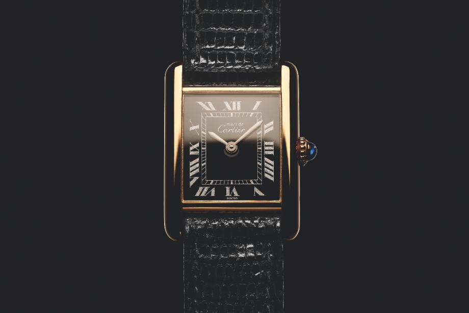 #GQSeçti: Cartier Tank 100 yaşında