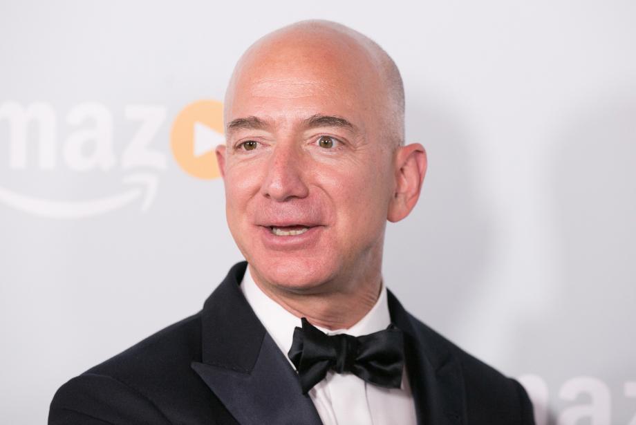 Gelecek nesile yön veren adamlar -2: Jeff Bezos
