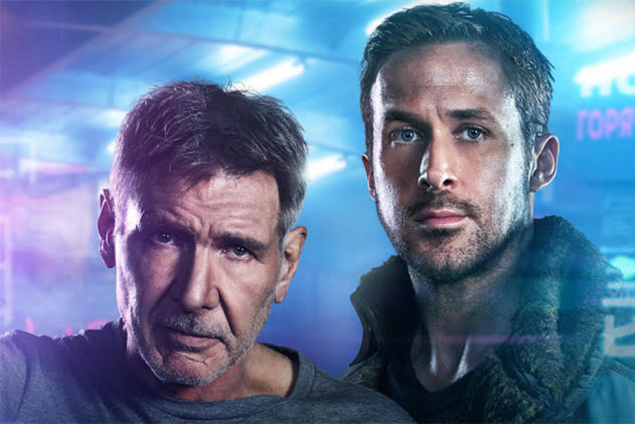 Ve beklenen an geldi: Blade Runner 2049 vizyonda