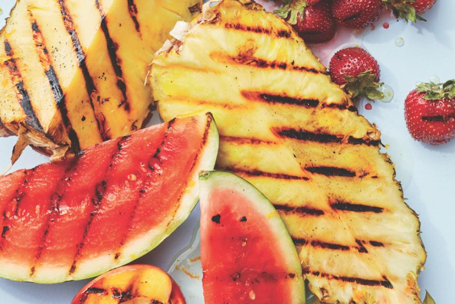 #PazarOkuması: Barbeküde farklı bir yemek