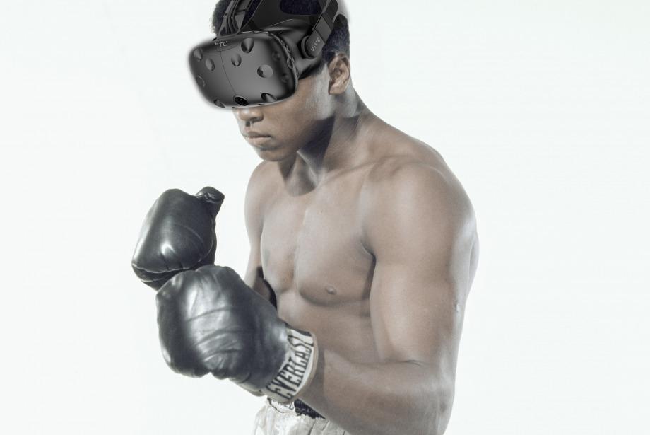 Sanal gerçeklik fitness endüstrisini nasıl bozguna uğratıyor?