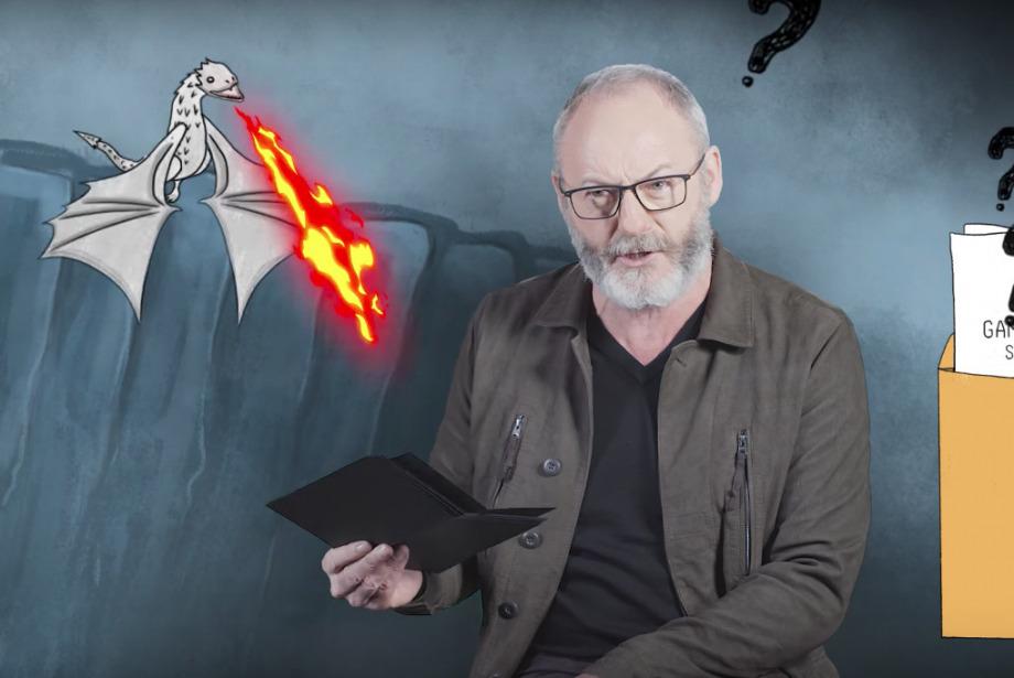 Ser Davos Seaworth ve onun 8. sezon teorileri