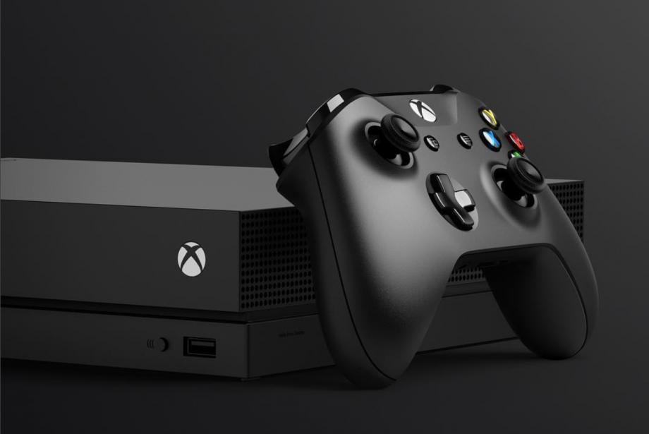 Oyun konsolunda yeni dönem: Xbox One X