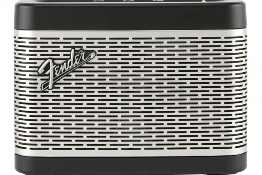 Tanıştıralım: Fender Newport kablosuz hoparlör