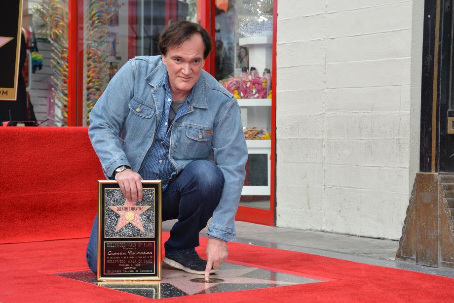 Star Trek'ın yeni filmi Tarantino'ya emanet