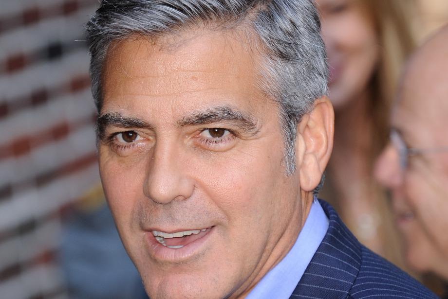 George Clooney'ye göre Vefa yalnızca İstanbul'da bir semt adı değilmiş
