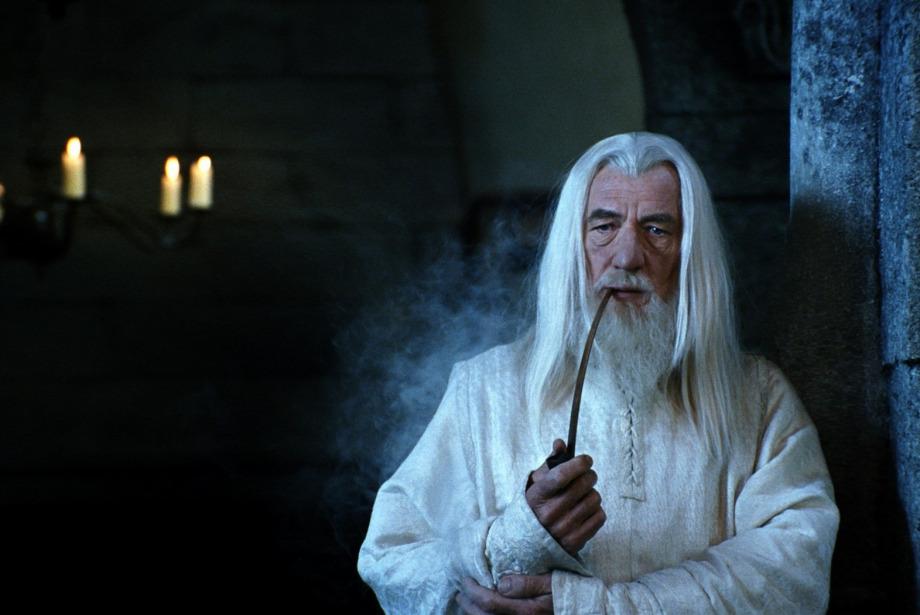 Ian Mckellen yeniden 'Gandalf' olmaya hazırlanıyor