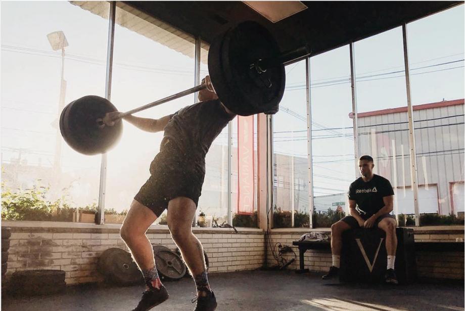 Daha verimli bir CrossFit mümkün