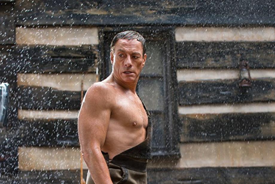 Neden Jean-Claude Van Damme hiç yaşlanmıyor?
