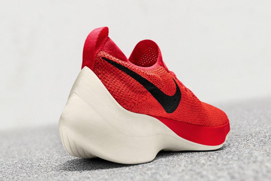 Nike'ın yeni ayakkabısı size maraton kazandırabilir