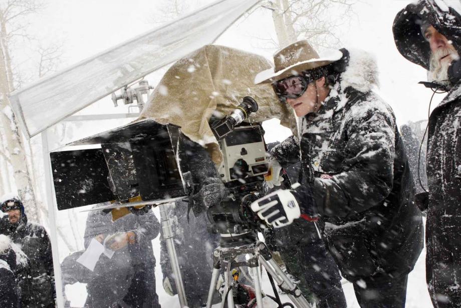 Tarantino Star Trek filmi çekerse neler olur?