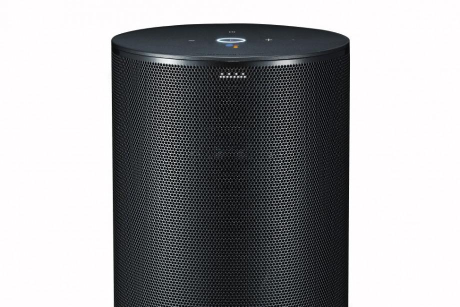 LG'nin akıllı hoparlörüyle tanışın: LG ThinQ Speaker