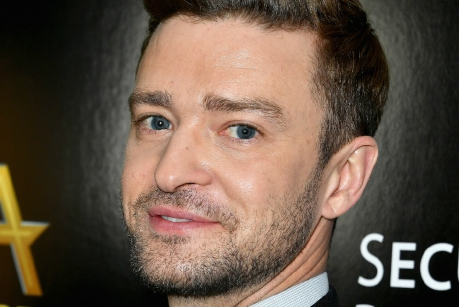 Justin Timberlake yeni albümüyle geliyor