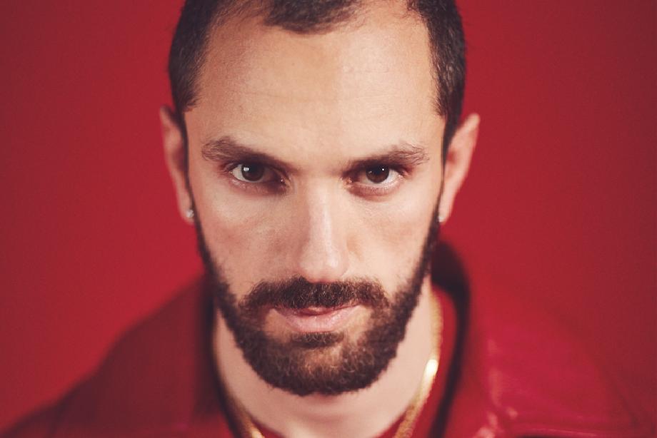 Men of the Year Yılın Sporcusu: Ramil Guliyev