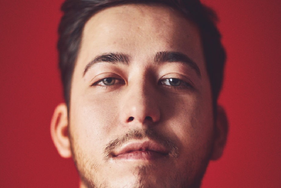 Men of the Year Yılın DJ'i: Mahmut Orhan