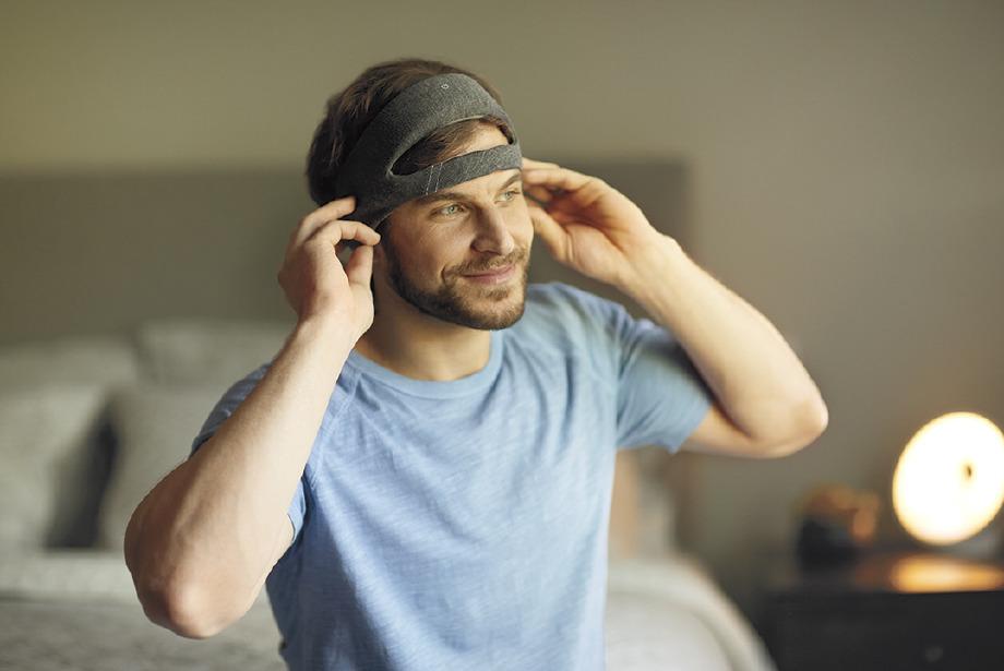 """Daha sağlıklı bir uykunun anahtarı:  Philips """"SmartSleep"""""""