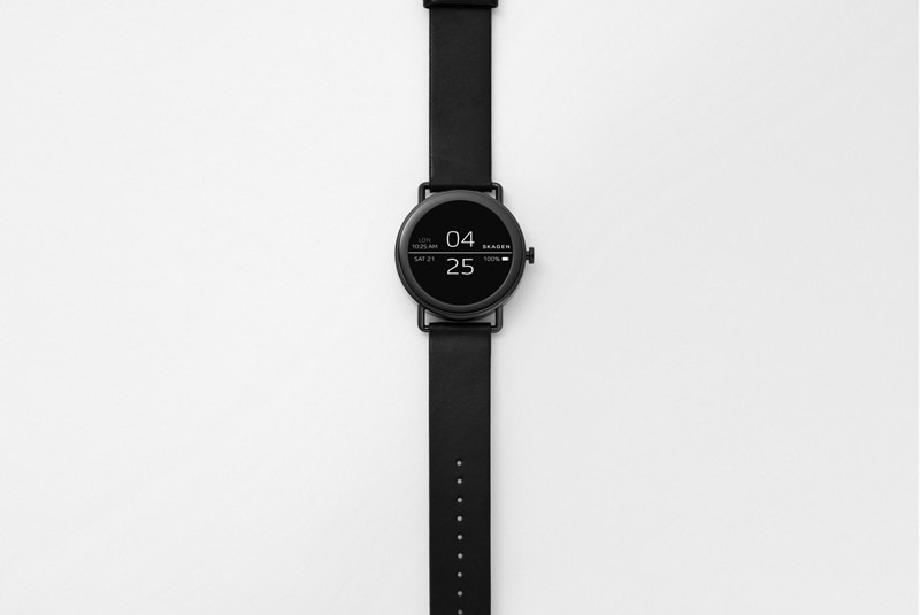 Bu saat Apple Watch'unuzu kıskandıracak
