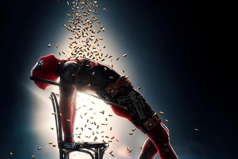 Kahramanımız geri döndü: Deadpool 2'den yeni fragman