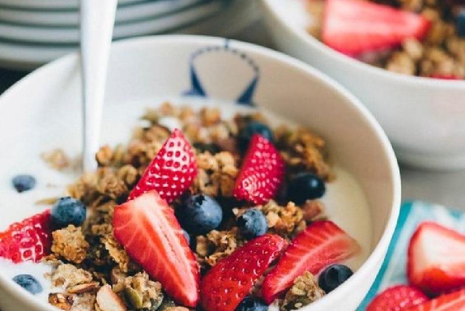 Sabah kahvaltısı hiç olmadığı kadar kolay