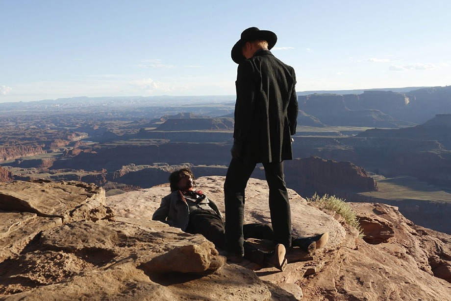 Westworld dizisi gerçek oluyor