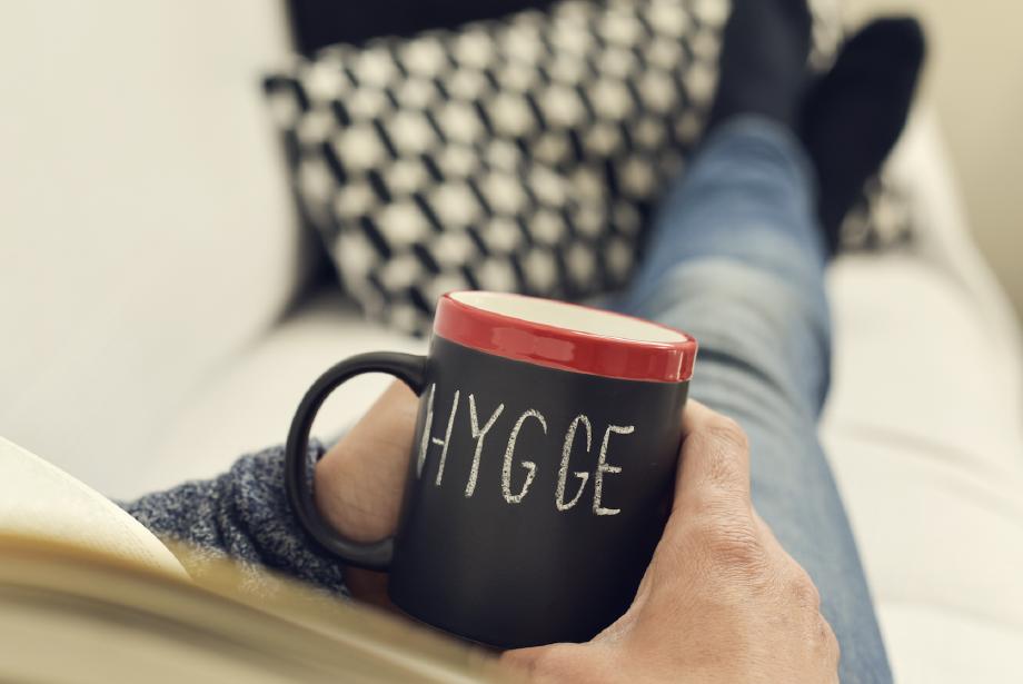 Mutluluğun formülü çok açık: Lagom + Hygge