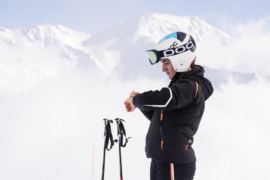 Hazır herkes kayak konuşurken…