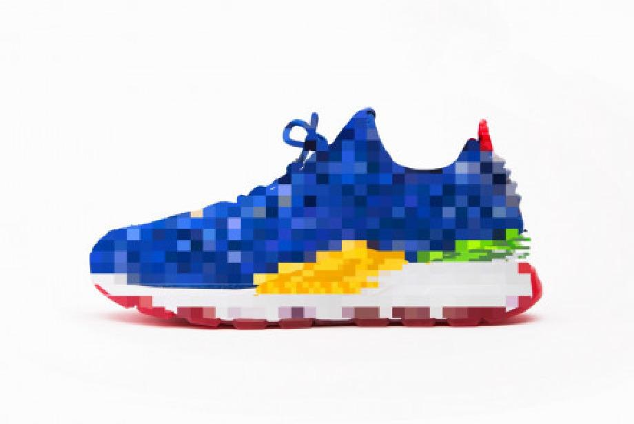 90'ların çocuklarına Sonic bir sneaker