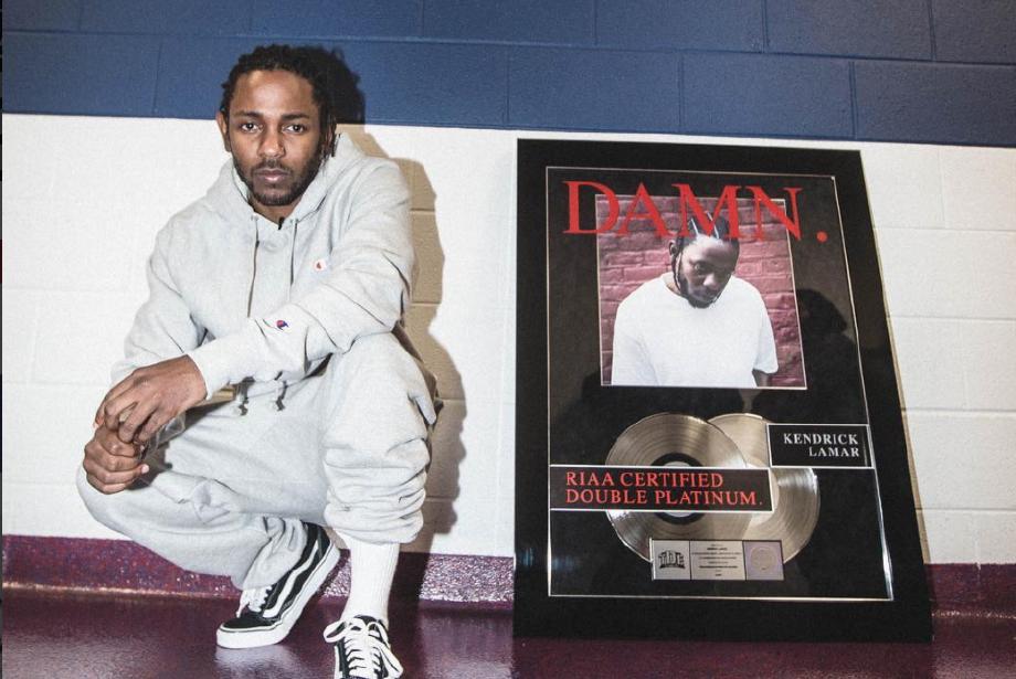 Pulitzer ödüllü rapçi: Kendrick Lamar