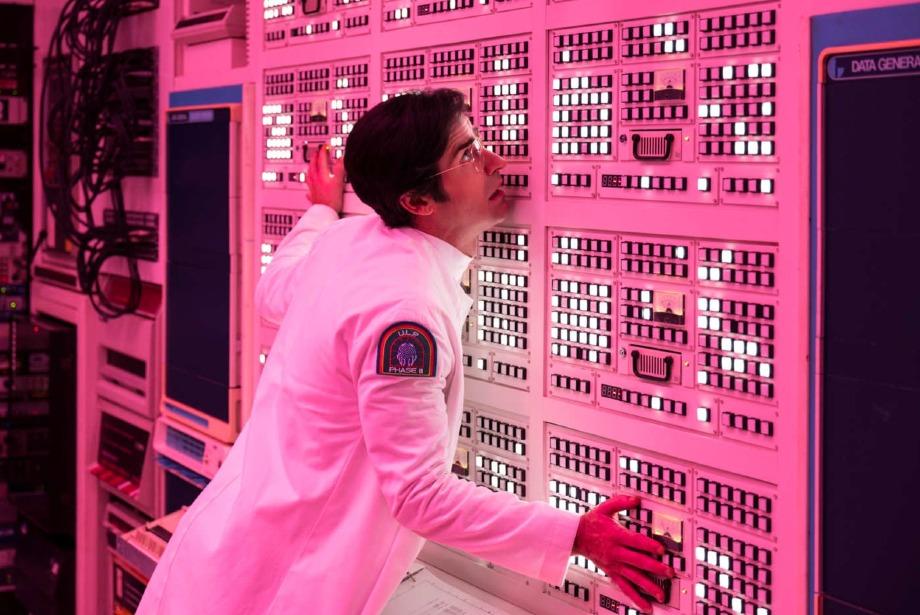 Netflix'in yeni dizisi Maniac'a ilk bakış