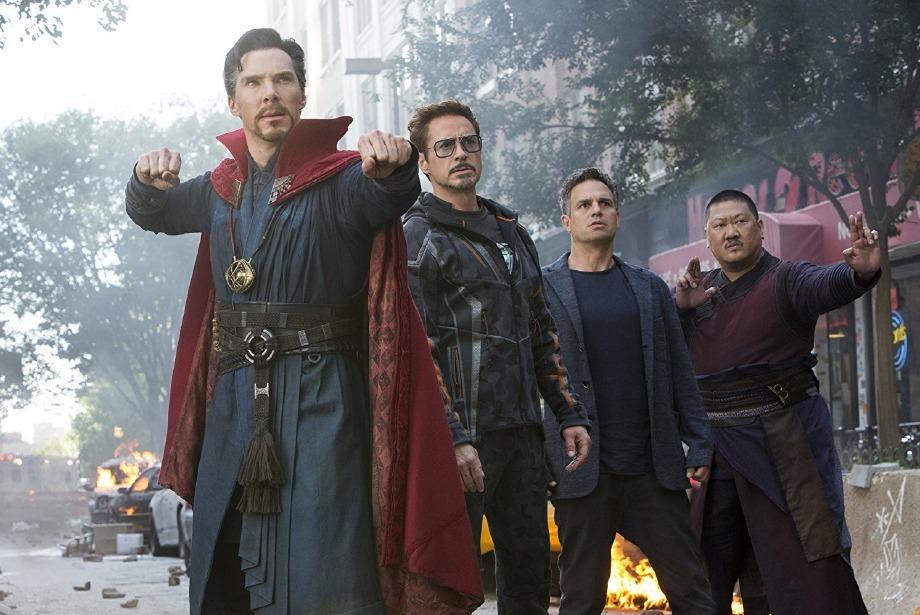 Avengers: Infinity War'u anlama kılavuzunuz