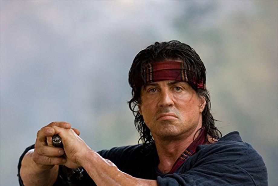 Rambo 5: Nerede kalmıştık?