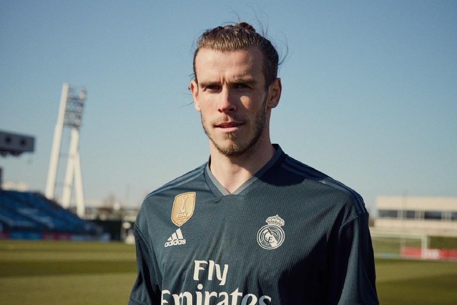 Real Madrid yeni formalarıyla zaferini taçlandırıyor