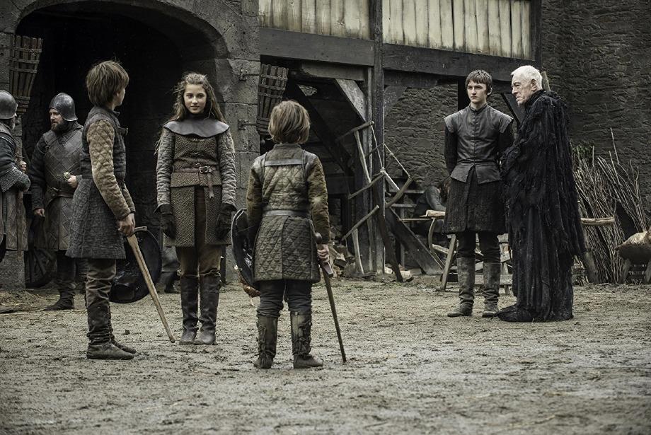 Yeni Game of Thrones dizisine hazır olun