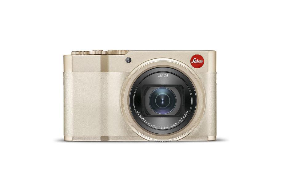 Leica'nın son harikası