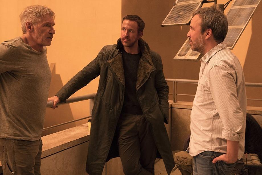 Denis Villeneuve'ın yeni filmi Dune'dan ilk detaylar