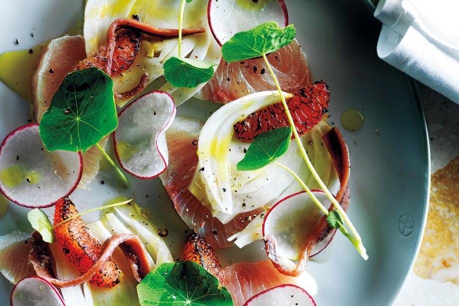Yazın en lezzetli deniz ürünüyle tanışın