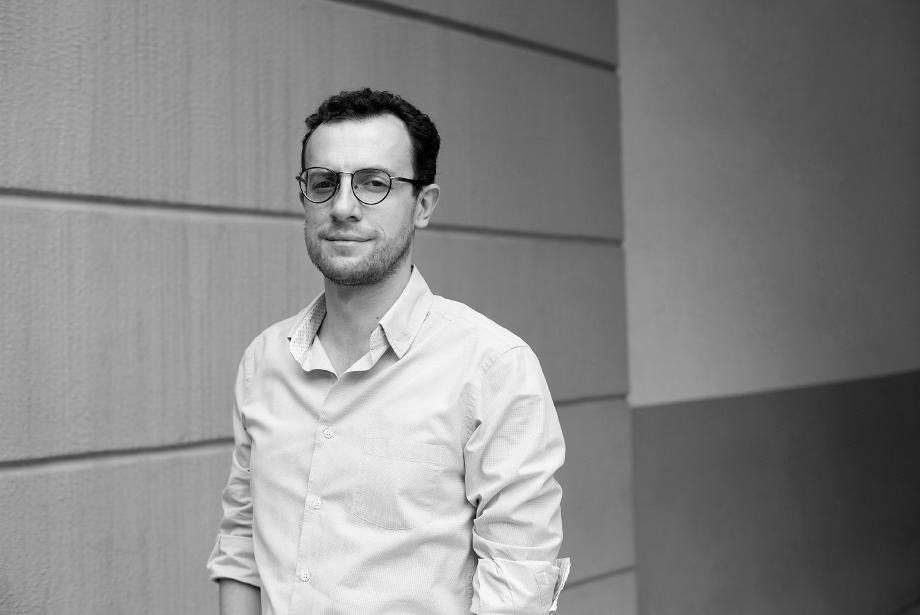 Hızlı Yaşayanlar: Cemi'i Can Deliorman