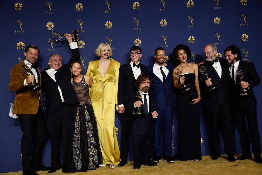 70. Emmy Ödülleri'nin Kazananlarına Göz Atıyoruz