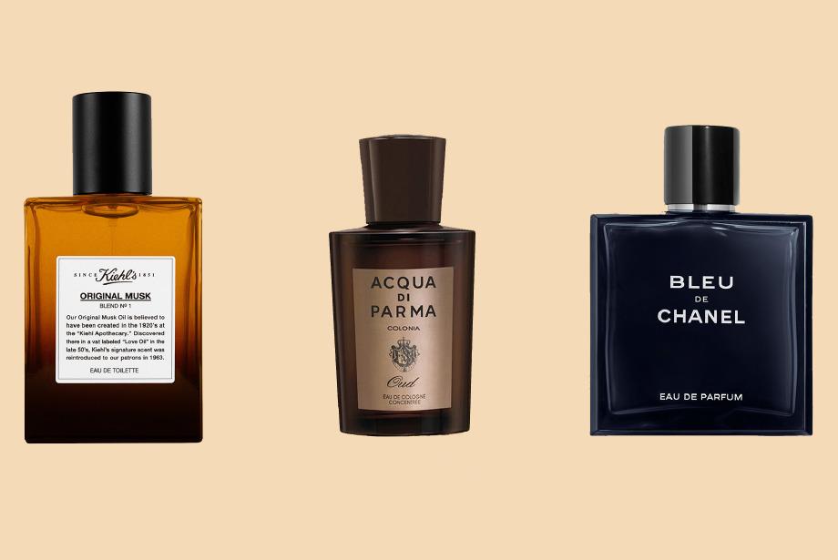 Ofiste Kullanabileceğiniz En İyi 5 Parfüm