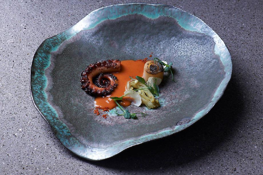 Gastronominin Yeni Klasikleri