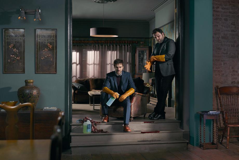 Acil Durum Ev Temizliği Nasıl Yapılmalı?