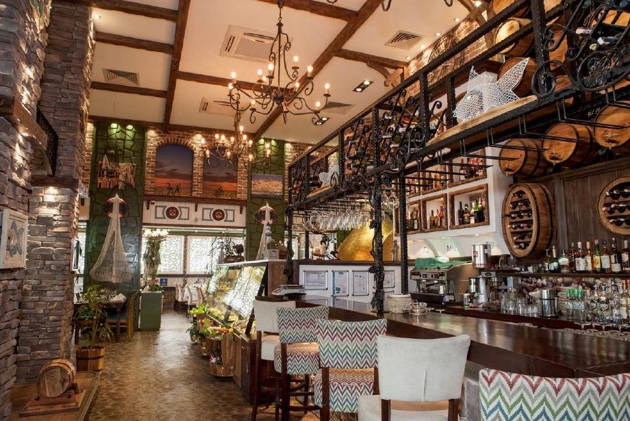 İstanbul'un En İyi 10 Balık Restoranı