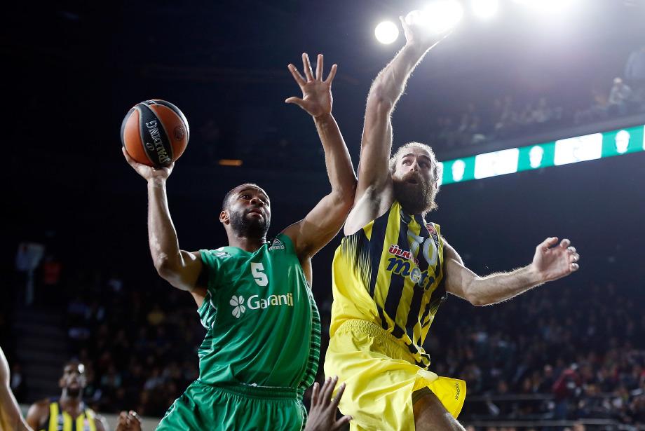 EuroLeague'de Türk Gecesi Başlıyor!
