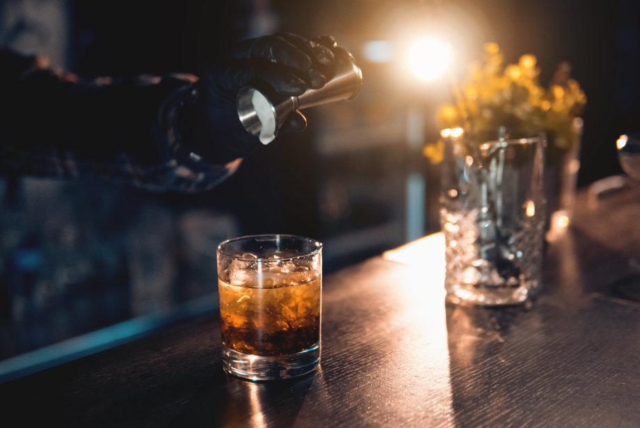 Dünyanın En İyi 7 Viski Bardağıyla Tanışın